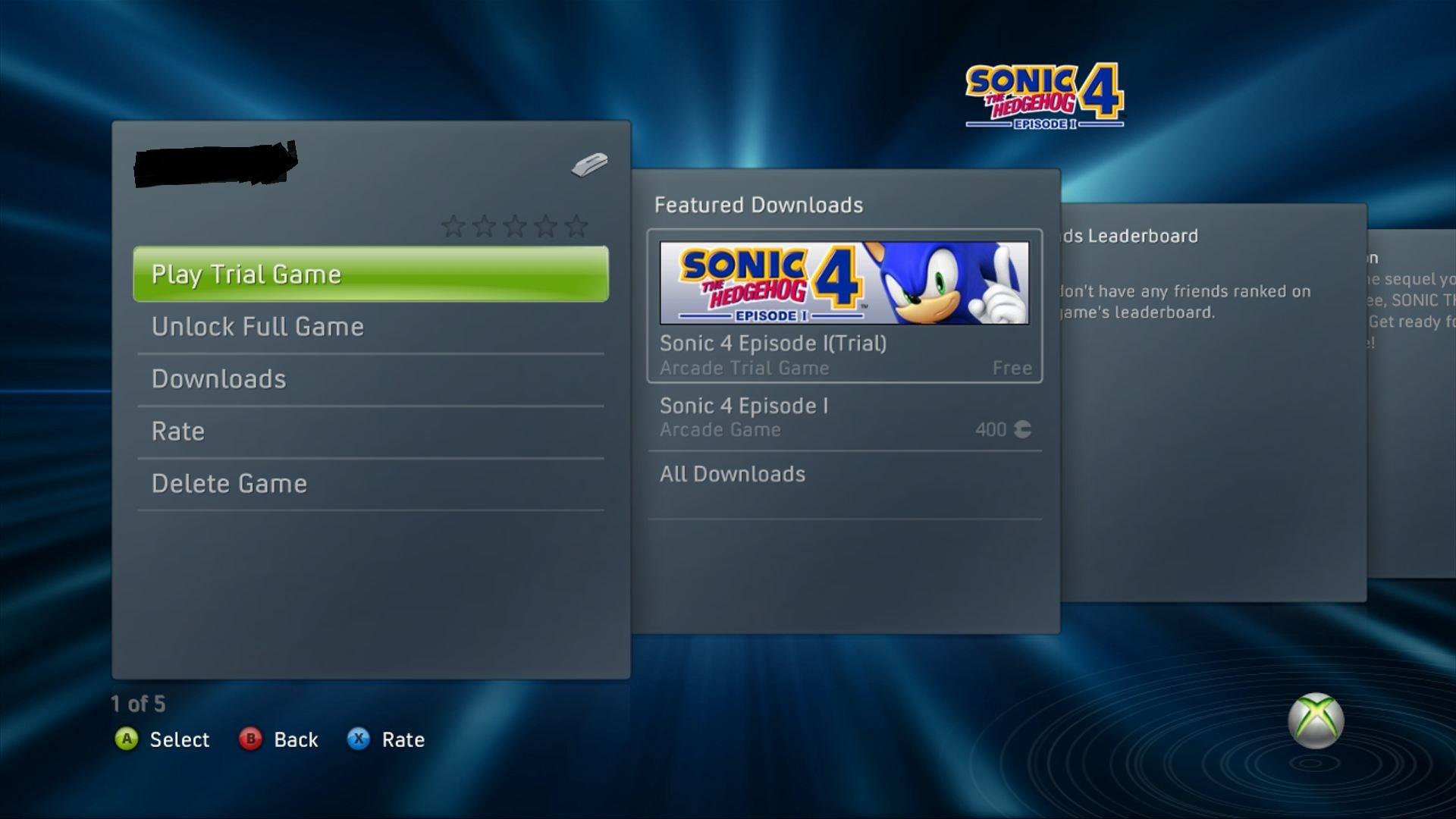 Sonic the Hedgehog - Altre immagini