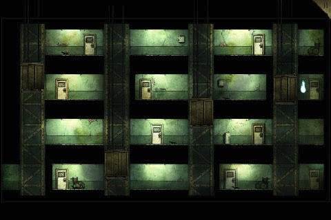 Soul - Screenshots