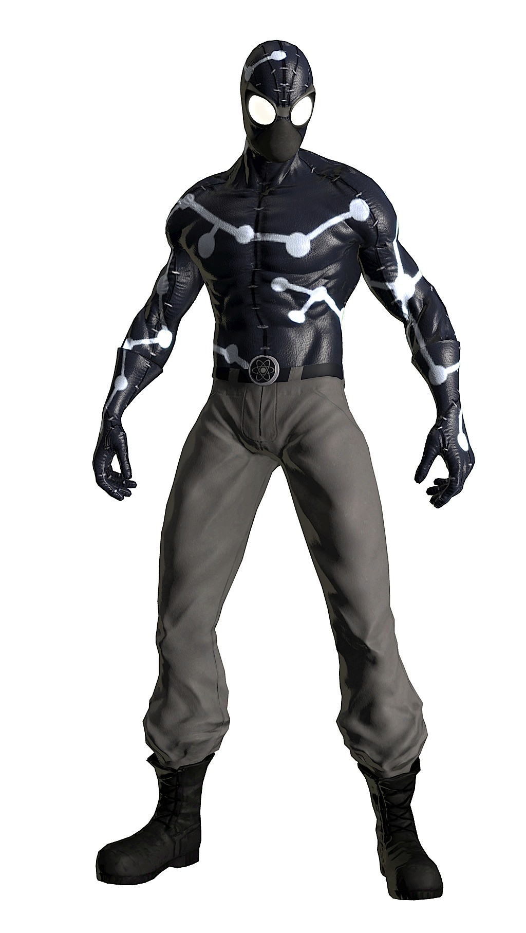 Spider-Man: Shattered Dimensions - Cosmic Suit DLC