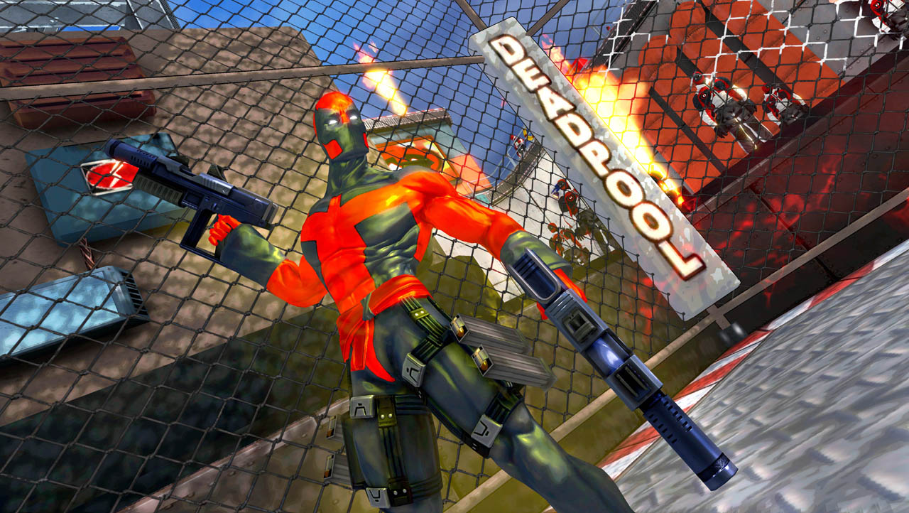 Spiderman Shattered Dimensions - Comic Con 2010