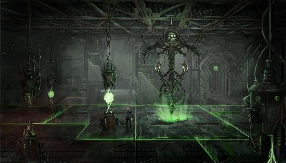 Star Trek Online - Borg Update