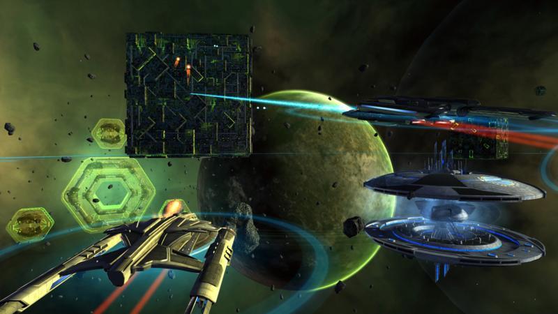 Star Trek Online - Nel profondo universo