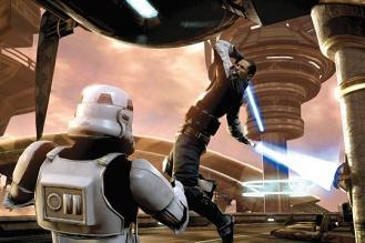 Star Wars: Il Potere della Forza 2 - Screenshots