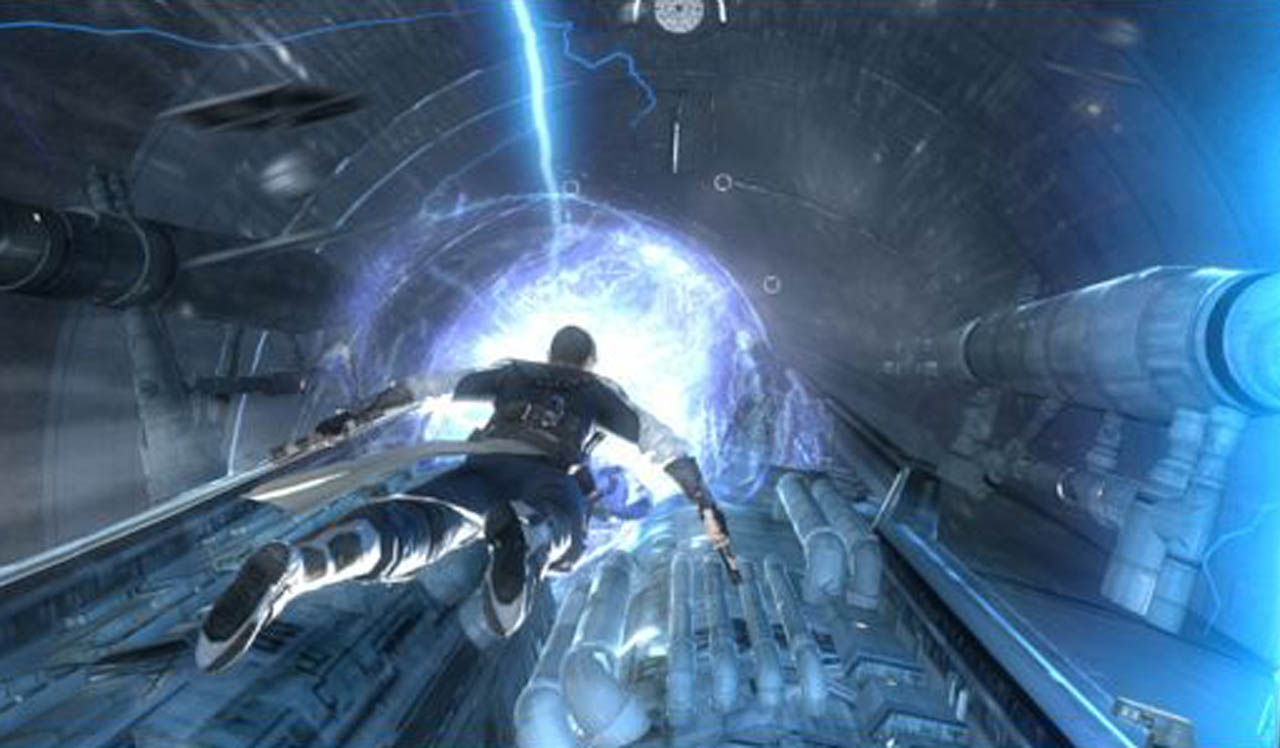 Star Wars: The Force Unleashed 2 - Screenshots