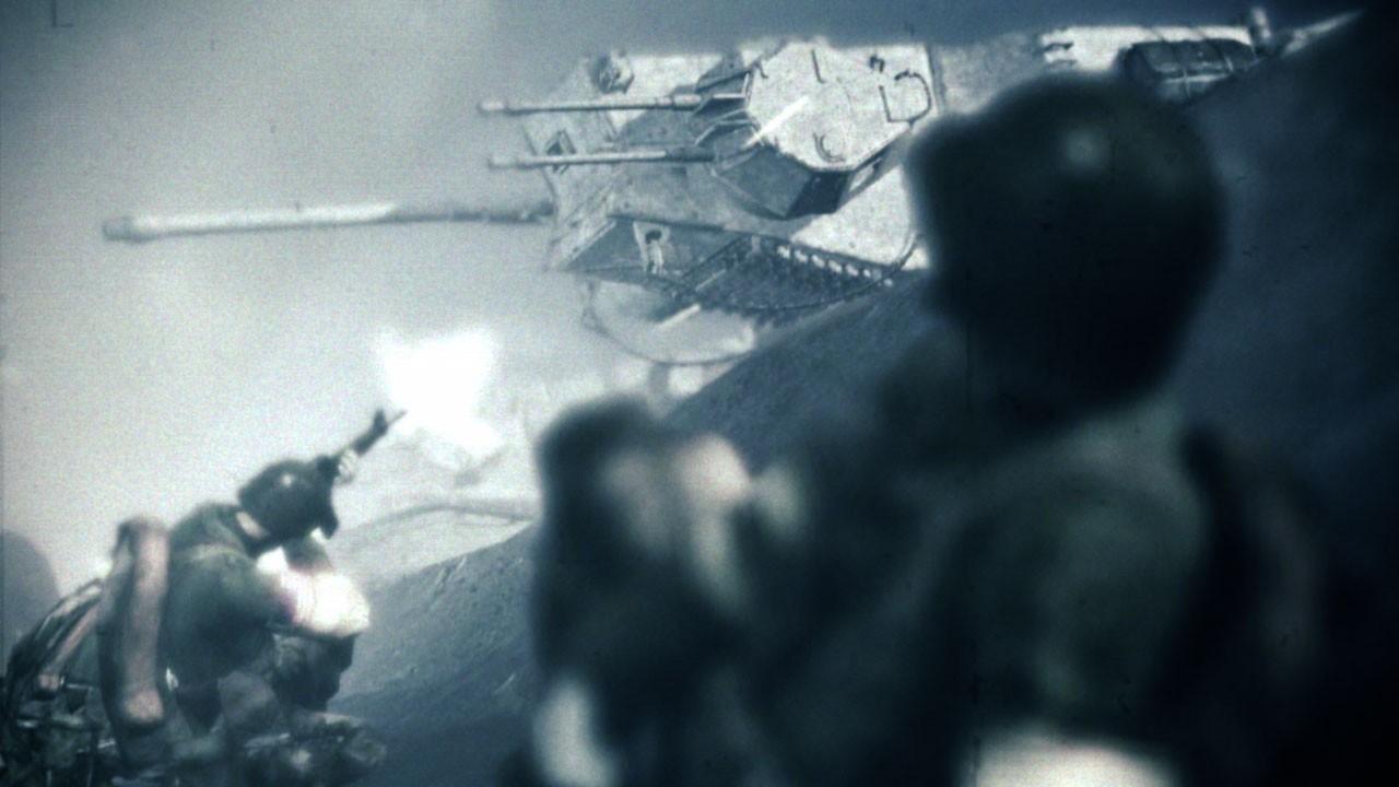Steel Battalion: Heavy Armor - Screenshots