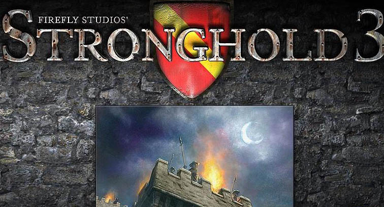 Stronghold 3 - Screenshots