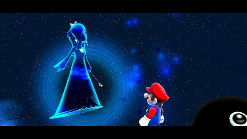 Super Mario Galaxy 2 - Co-op e Cloud Suit