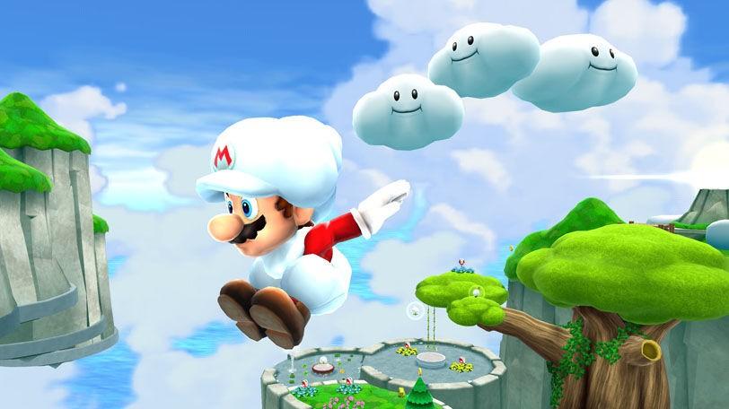 Super Mario Galaxy 2 - Il mitico Super Mario