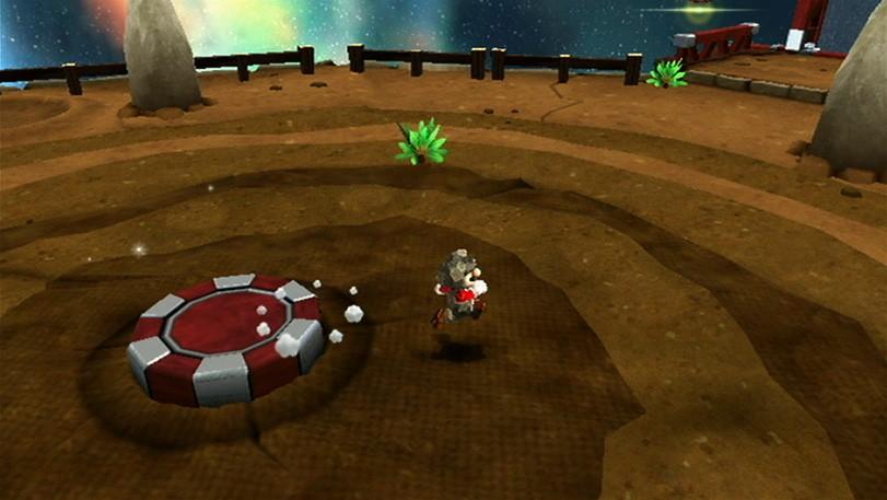 Super Mario Galaxy 2 - Il mondo di Mario