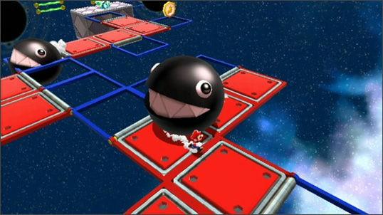 Super Mario Galaxy 2 - Mario contro tutti