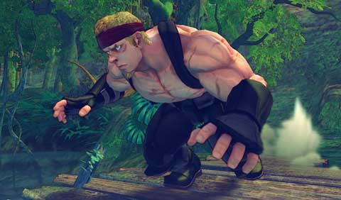 Super Street Fighter IV - Costume Pack parte 1