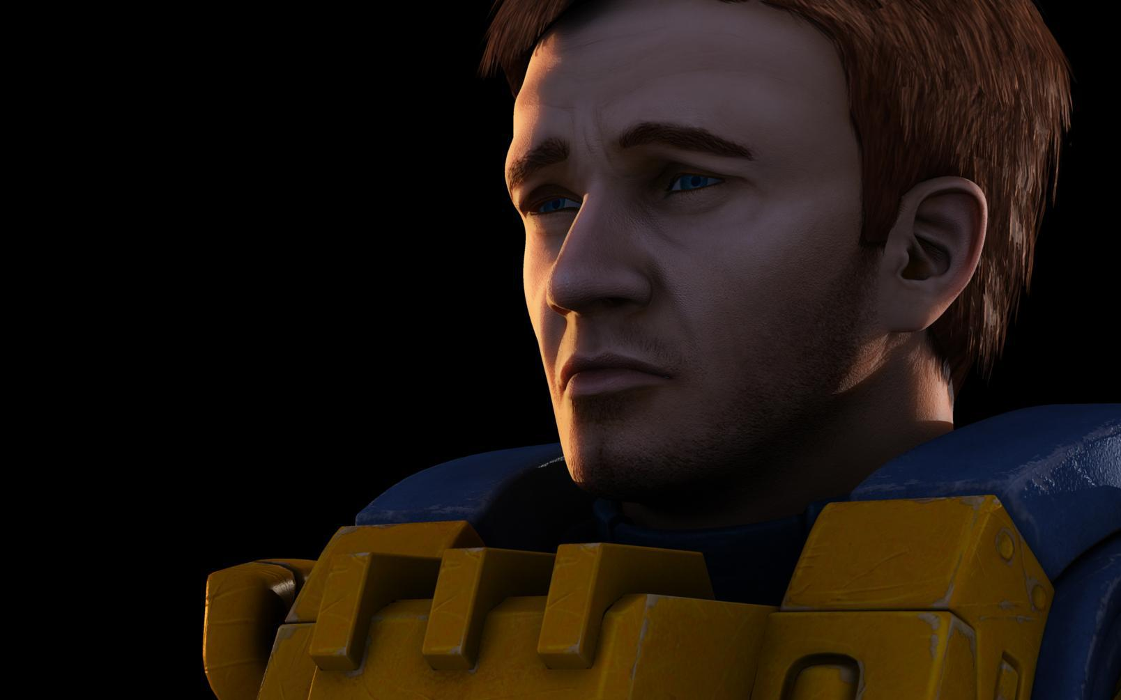 Supreme Commander 2 - Screenshots