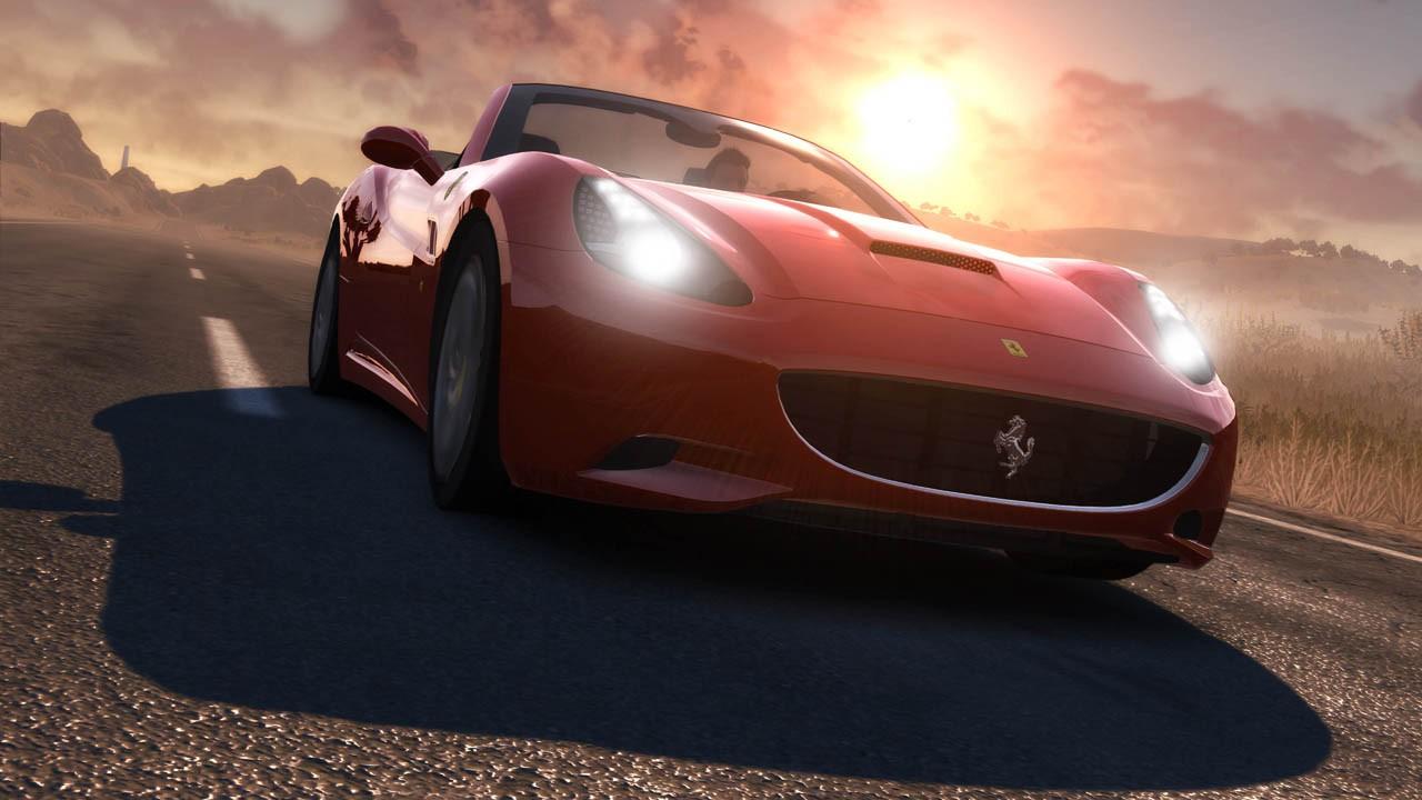 Test Drive Unlimited 2 - La Ferrari