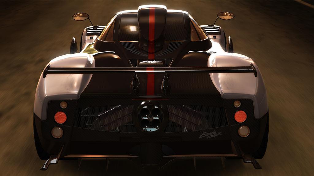 Test Drive Unlimited 2 - La Zonta!
