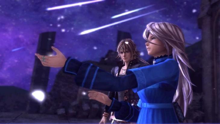 The Last Story - Ancora screenshots