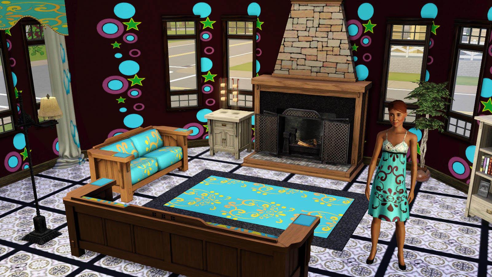 The Sims 3 - Crea e inventa