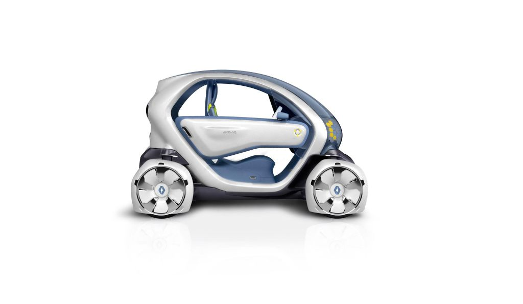 The Sims 3 - La Renault Twizy