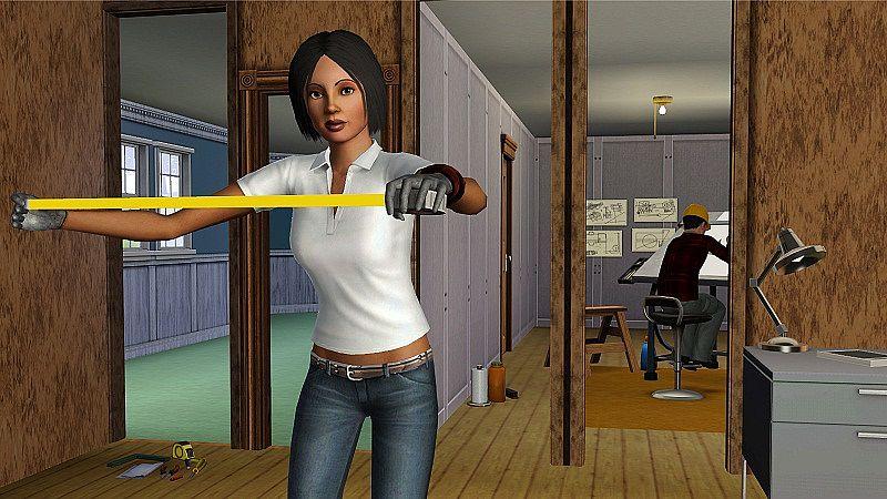 The Sims 3: Ambitions - Paura e tatuaggi