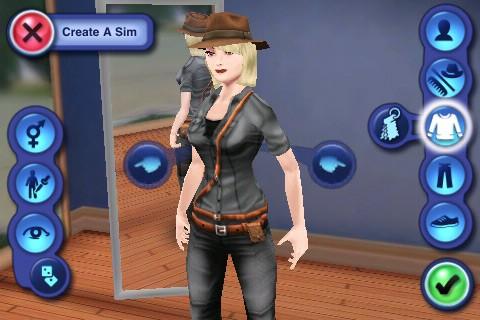 The Sims 3: World Adventures - Screenshots