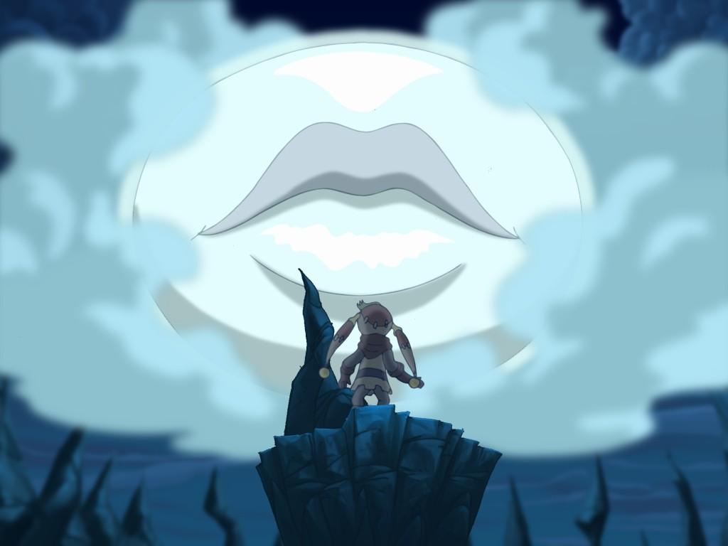 The Whispered World - Il mondo di Sadwick