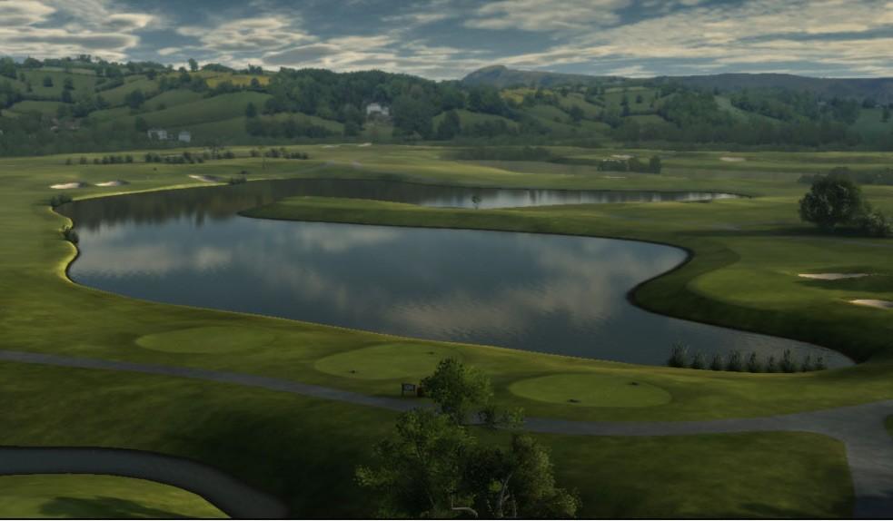 Tiger Woods PGA TOUR 11 - I campi da golf