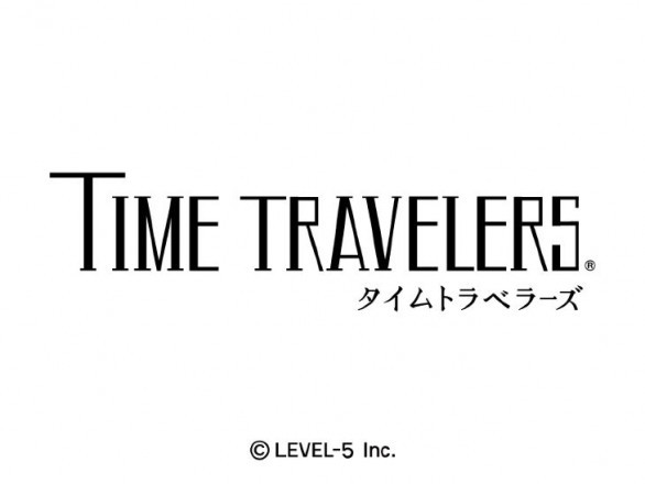 Time Travelers - Le prime immagini