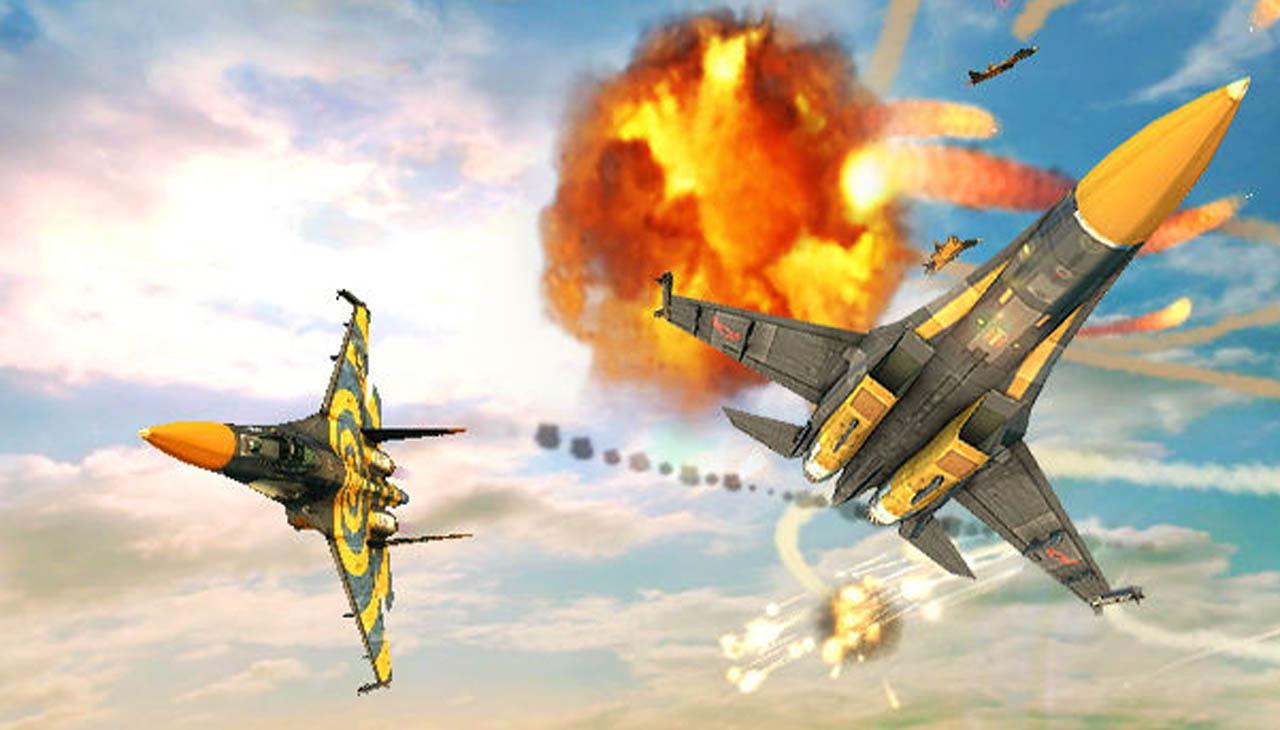 Tom Clancy's HAWX2 - Fuoco nemico