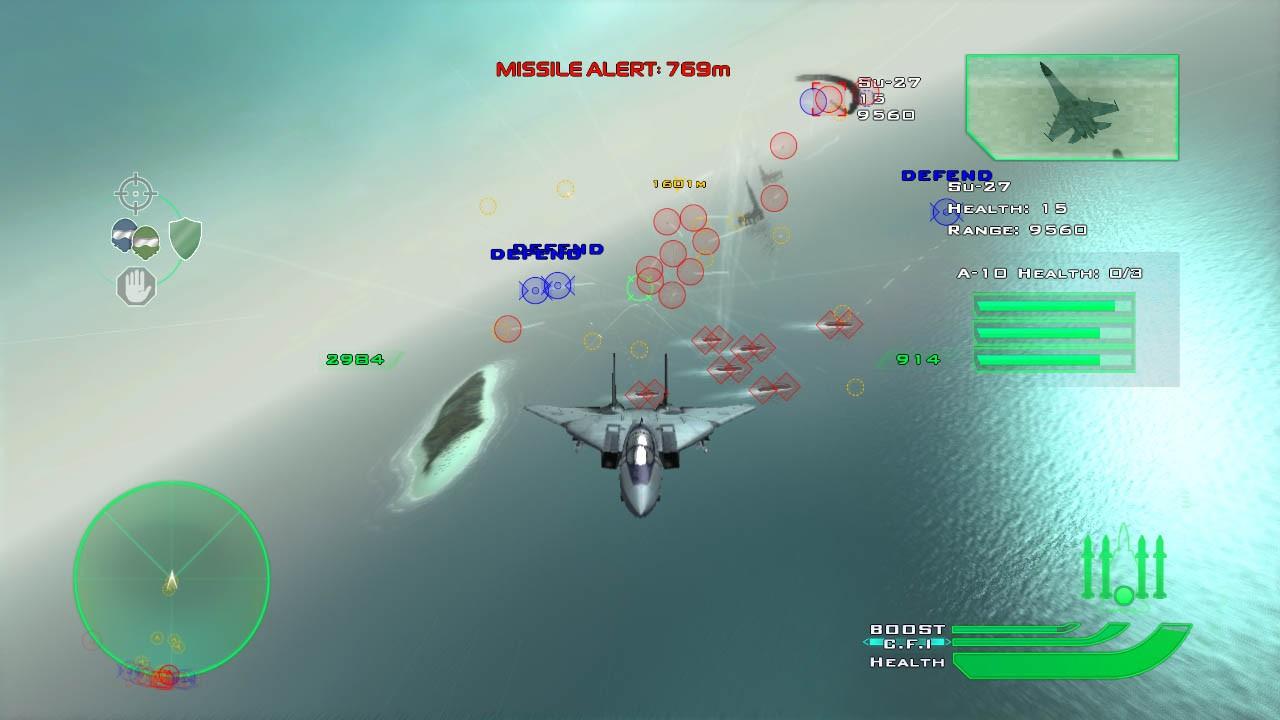 Top Gun - In alta quota
