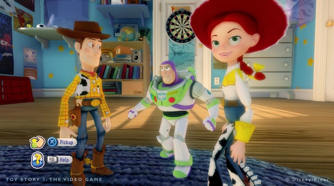 Toy Story 3 - Giocattoli alla riscossa
