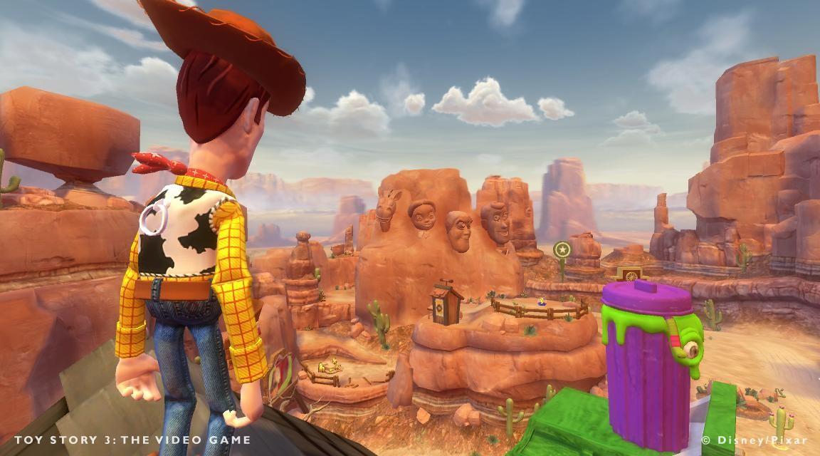 Toy Story 3 - Un mondo di giochi