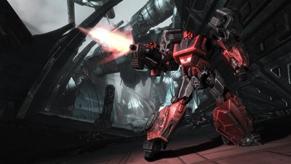 Transformers: War for Cybertron - Altro che ferraglia...