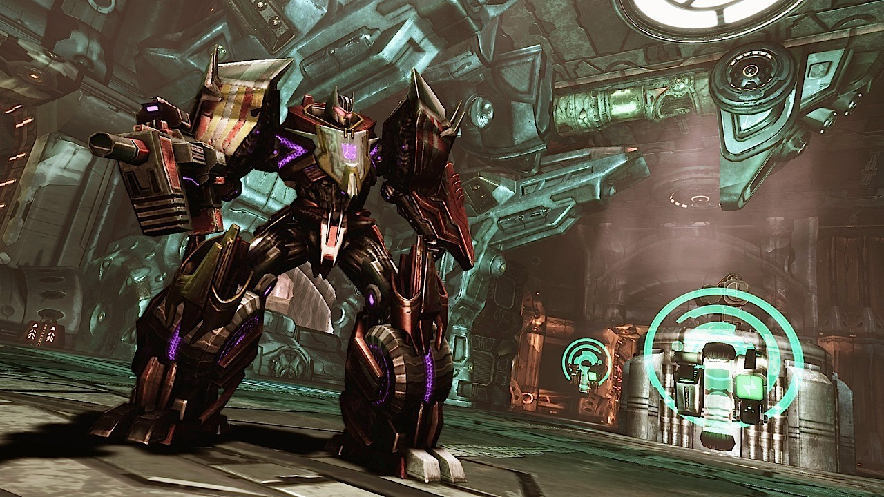 Transformers: War for Cybertron - Character e Map Pack 2