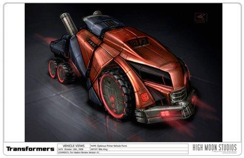Transformers: War for Cybertron - Co-op