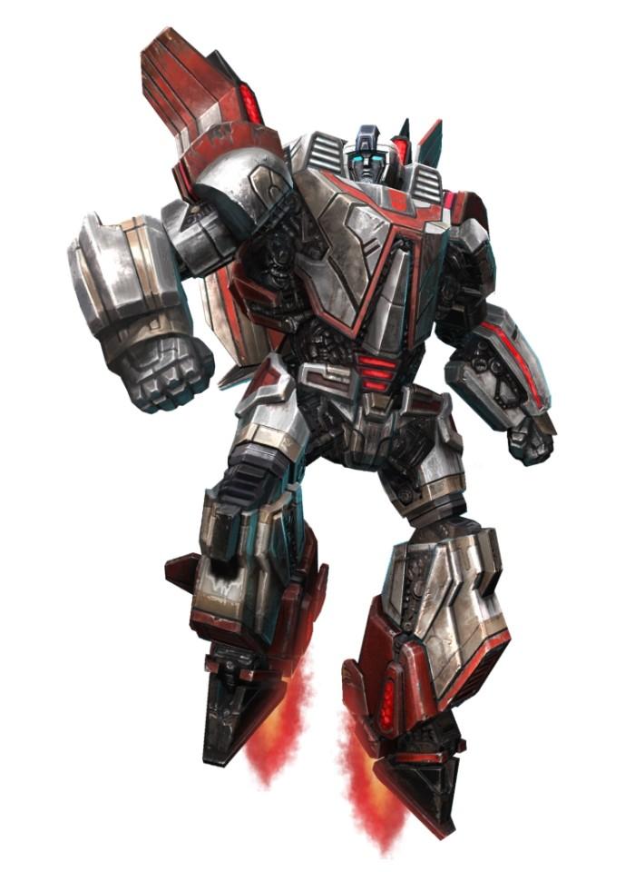Transformers: War for Cybertron - Gli ultimi eroi