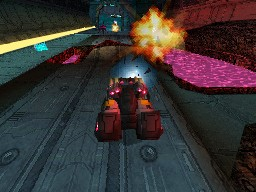 Transformers: War for Cybertron - Immagini DS