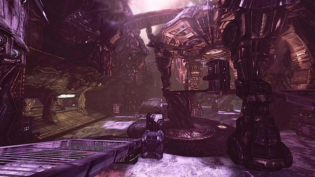 Transformers: War for Cybertron - Le immagini dal DLC