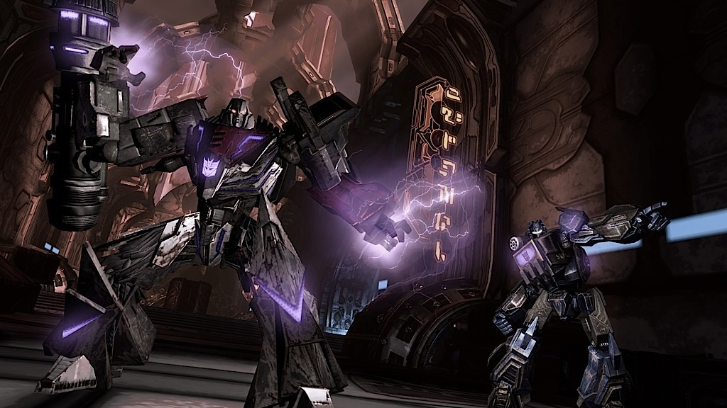 Transformers: War for Cybertron - Multiplayer