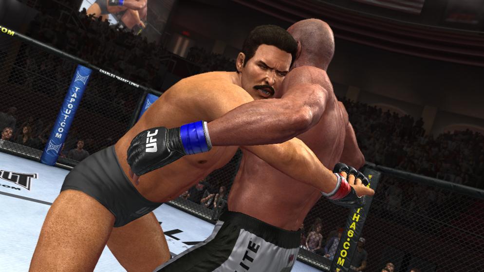 UFC 2010 Undisputed - Senza esclusione di colpi