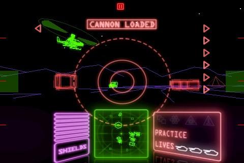 Vector Tanks EXTREME! Screenshots