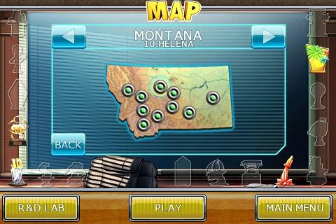 Virtual City - Ancora immagini a valanga