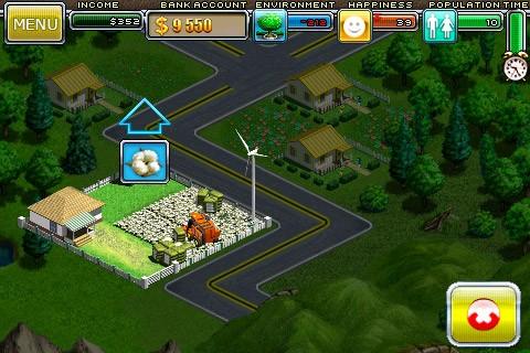 Virtual City - Città in costruzione