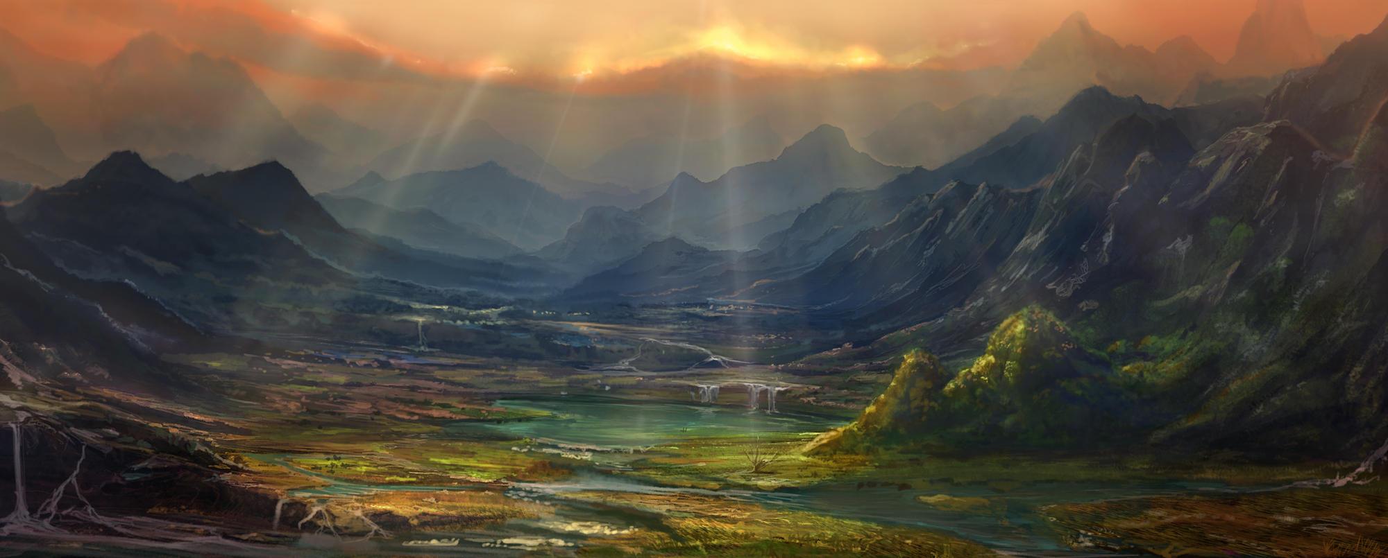 War of Legends - Le prime immagini