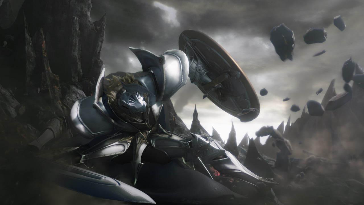 White Knight Chronicles 2 - Screenshots