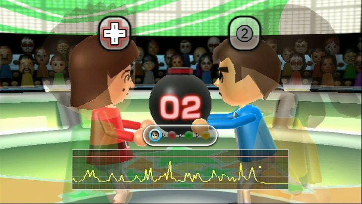 Wii Party - Altre immagini