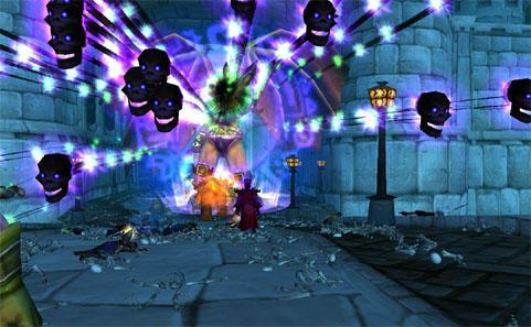 World of Warcraft - I signori della guerra