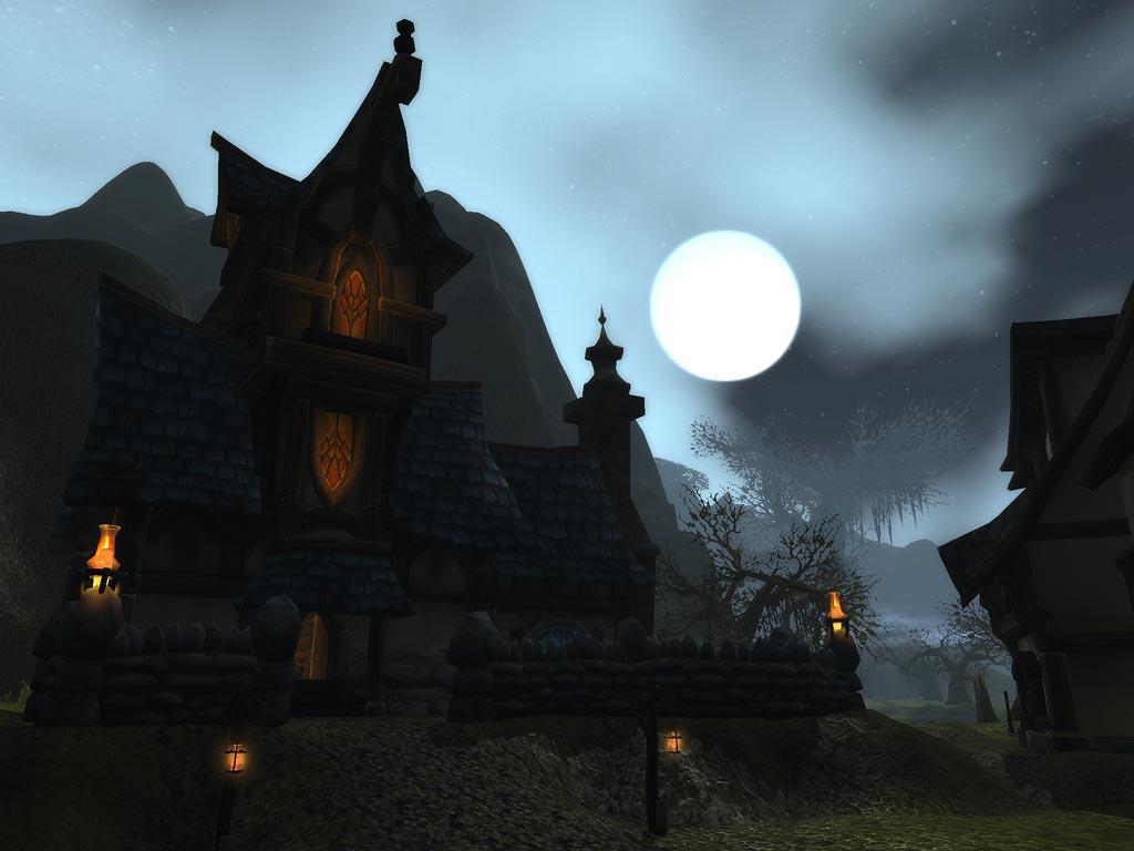 World of Warcraft: Cataclysm - Altri screenshots