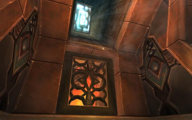 World of Warcraft: Cataclysm - Ambienti