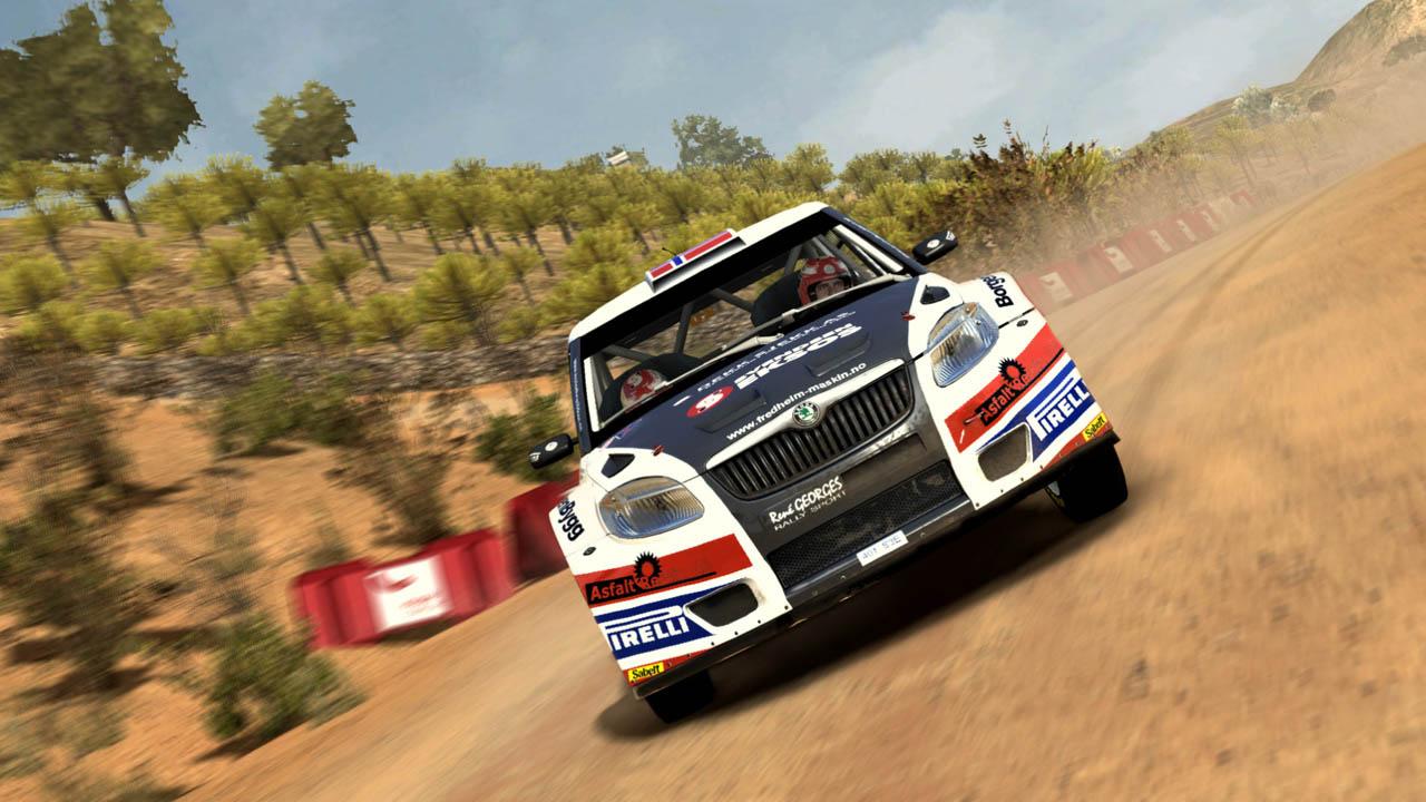 WRC: World Rally Championship - Adrenalina pura