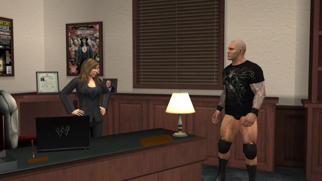 WWE Smackdown vs Raw 2011 - Altre immagini