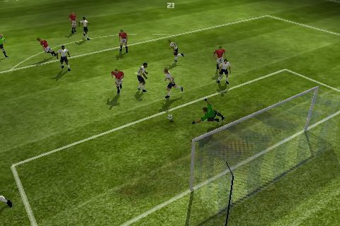 X2 Football 2010 - In campo!